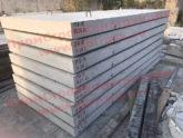 Заводы ЖБИ ПромСтройКонструкции наращивают выпуск плит и опорных подушек 3.006.1-2.87