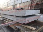 На петербургском заводе ЖБИ налажен выпуск плит ПТ серии 3.006.1-3/83