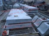 Продолжается производство ЖБИ плит ПТ 36-8 серии 3.006.1-3/83