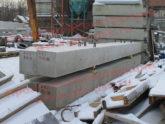 Производство железобетонных колонн серии 3.015-1/92