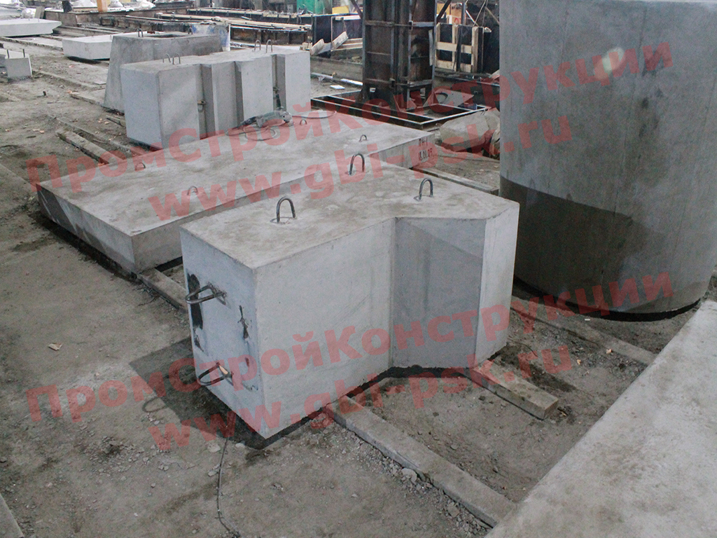 Продолжается производство опорных блоков ОБ-1, ОБ-2 серии 98.16.501400-101-4-Р3.1.1-26