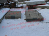 Наращиваем производство площадок П-1 лестничных сходов ТП 503-0-17