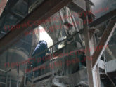 На заводе в Петербурге запущен в работу дополнительный бетоносмесительный узел БСУ