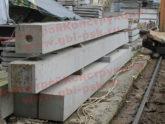 На заводе в Санкт-Петербурге продолжаются отгрузки ЖБ колонн К-5