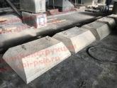 В связи с сезонным спросом наращиваем производство ЖБ ленточных фундаментов ФЛ