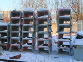 Производим и отгружаем со склада железобетонные лотки Б-7 и Б-6 по выгодным ценам!