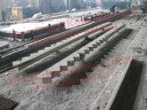 Масштабное производство железобетонных косоуров продолжается на всех наших предприятиях