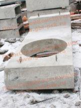 Портальные стенки для стеклопластиковых труб ХОБАС. Серия 3.501.3-188