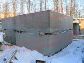 Производство крупногабаритных железобетонных звеньев ЗП 20.100 в СПб и Мурманске