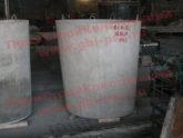Конические звенья ЗК для круглых железобетонных труб — новые темпы производства!