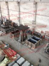 Цех производства лотков Б-6 и Б-7 на заводе ЖБИ в Крыму наращивает производственный потенциал!