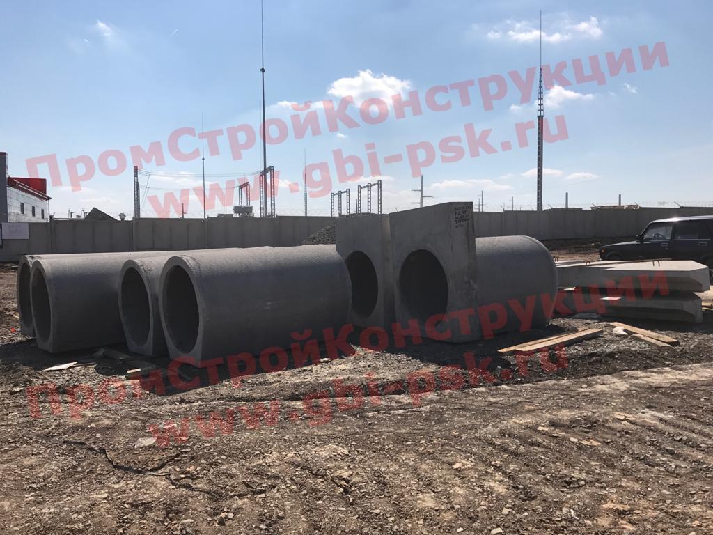 Выполнена крупная поставка звеньев ЗКП на объекты строительства на Кубани