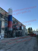 Модернизация завода ЖБИ в Крыму