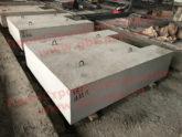 Производство блоков упора У-1 ЖБИ по чертежам заказчика