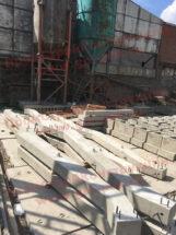 Производство косоуров ЛБ-12 3.501.-180.95 и блоков косоуров серии 3.501.-96