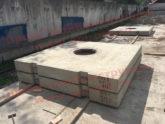 Производство дорожных плит ПМЛ-3 и ПД-6 серии 3.900.1.-14