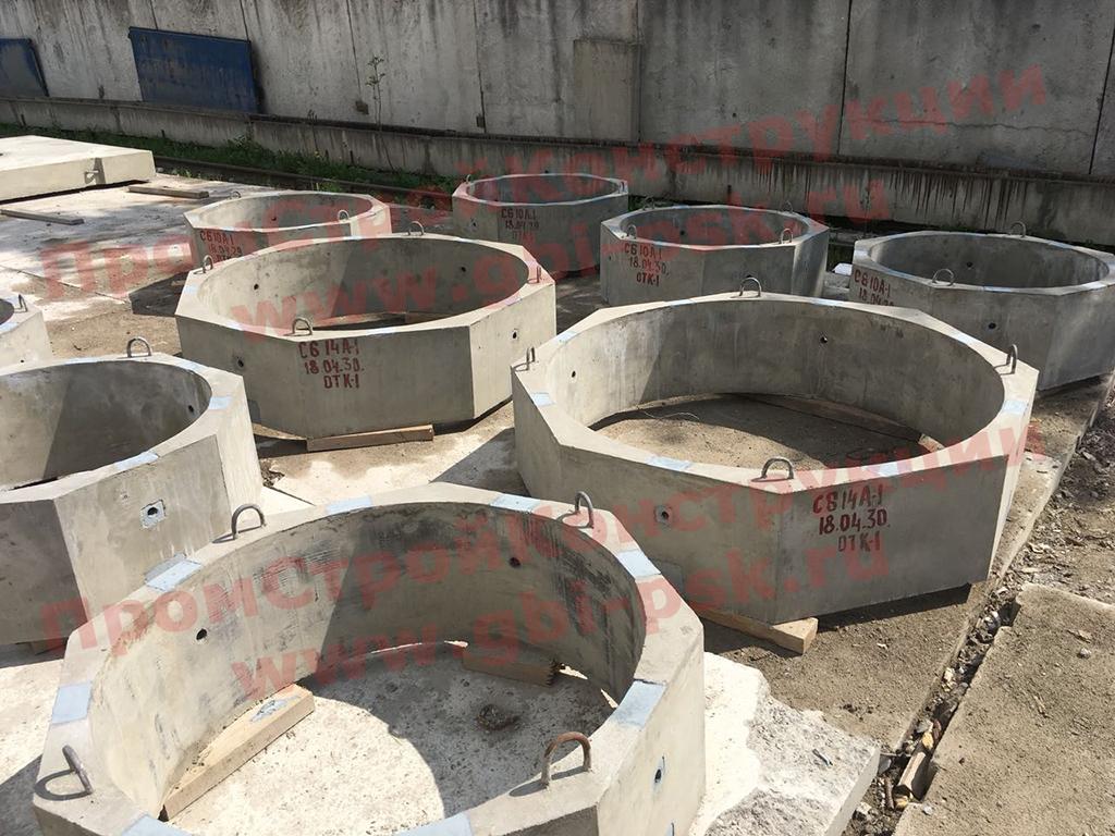 Запущены в производство стаканы крышных вентиляторов СБ14Б серии 1.494-24 (1.494.1-24)