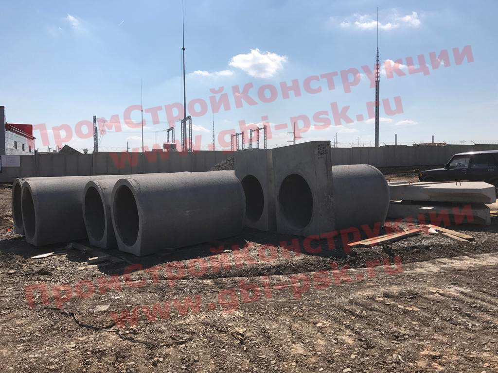 Завод ЖБИ в Крыму запускает в производство звенья ЗКПК и ЗКПЦ