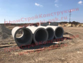 Наращиваем производство звеньев ЗКП на заводе ЖБИ в Крыму