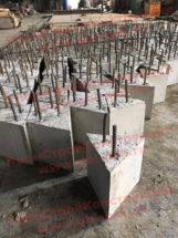 Производство бетонных растекателей БР для телескопических водоотводов серии 3.503.1-66