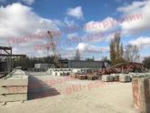Производство межпутных лотков МПЛ и крышек КРЛ — наращиваем объемы