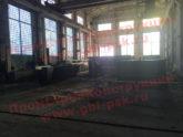 Производство межпутных лотков МПЛ тип 2 альбом 984
