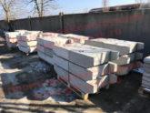 Производство блоков упора Б-9 для телескопических водоотводов 3.503.1-66