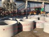 Кольца КС — производство и поставки с заводов ЖБИ в Крыму и Краснодаре