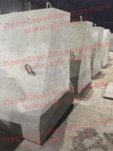 Производство ЖБИ для сборных водопропускных труб