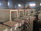 Наращиваем производство лотков Л-2 серии 3.503.1-66 в Санкт-Петербурге