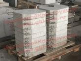 Наращиваем производство плит укрепления Б-8 серии 3.503.1-66
