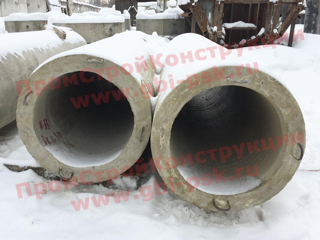 Звено круглое ЗК1.200