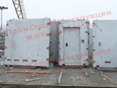Производство сборных железобетонных лифтовых шфхт