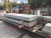 Производство переходных плит 3.503.1-96