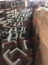 Производство лотков Б 6 и Б 7 в СПб — не снижаем темпа!