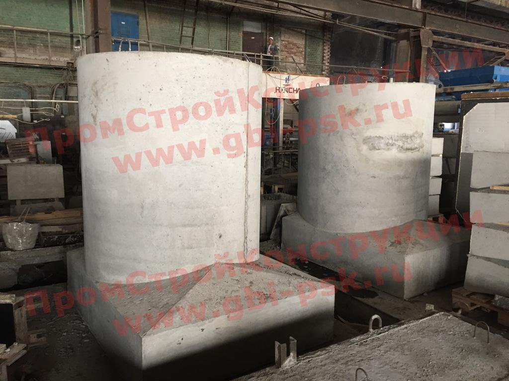 Производство звеньев оголовка ЗКП — наращиваем объемы в Тосно