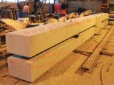 Производство железобетонных колонн в Санкт-Петербурге — новые возможности