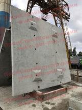 Производство элементов лифтовых шахт (серийные ЖБИ и изделия по чертежам)