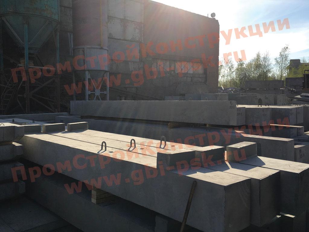 Производство колонн ЖБИ 1.420.12 и 1.020-1 — наращиваем мощности в Санкт-Петербурге
