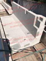 Производство ЖБИ - элементов для промышленных резервуаров ПС 1-36-Б4 ТП 901-4-63.83