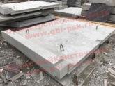 Производство ЖБИ — элементов для промышленных резервуаров  ПС 1-36-Б4 ТП 901-4-63.83