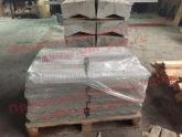 Санкт-Петербургский завод ЖБИ выполнил крупный заказ на производство блоков лотка гофротруб Л1 и Л2