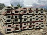 Завод ЖБИ «ПромСтройКонструкции» — один из лидеров производства железобетонных водоотводных лотков в СПб!
