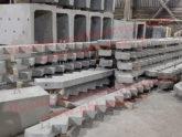 Завод ЖБИ в Мурманске стал одним из лидеров по объемам производства ЖБИ косоуров и элементов лестниц