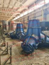 Заводы ЖБИ в Крыму и Ростове-на-Дону значительно нарастили выпуск тетраподов