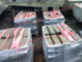 Лотки Л1 и Л2 на выгодных условиях с завода ЖБИ в Санкт-Петербурге