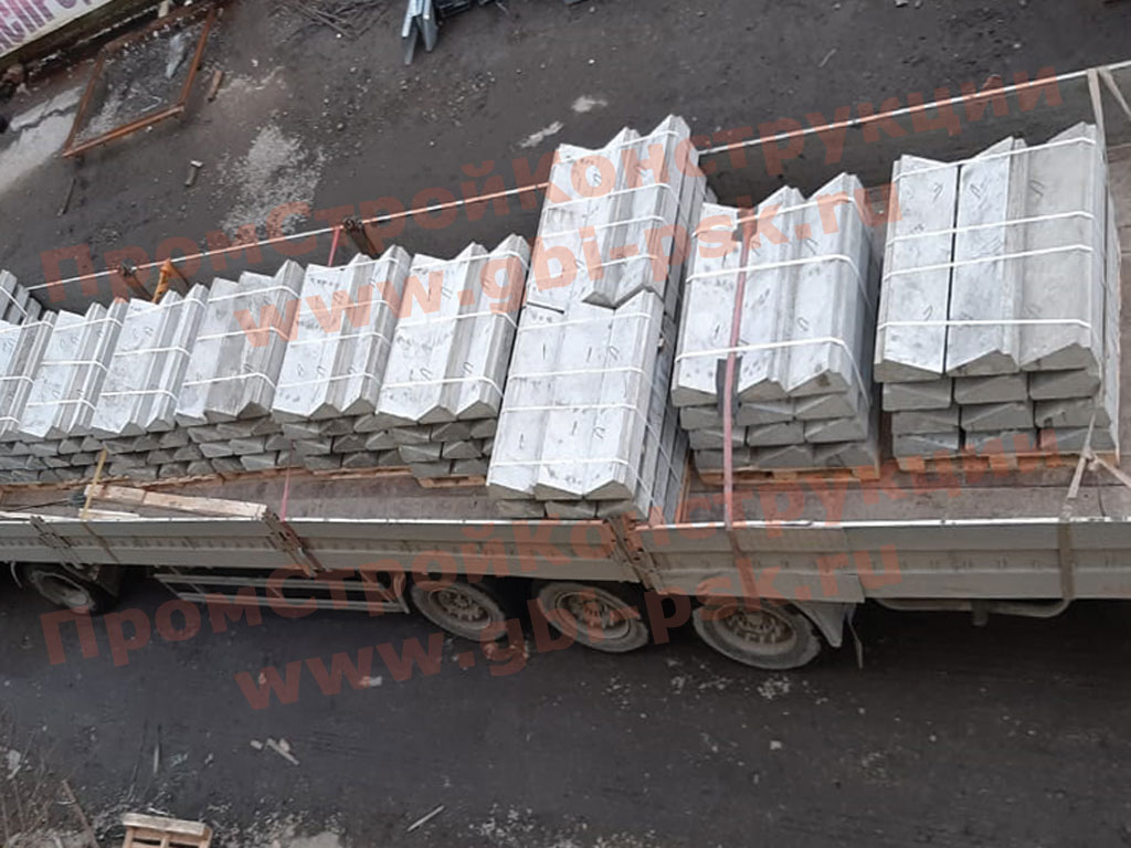 Производство лестничных ступеней ЛС в Санкт-Петербурге — масштабные отгрузки