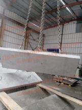 На заводе ЖБИ в СПб не снижается темпы производства лестничных ступеней для строящихся объектов в городе Псков
