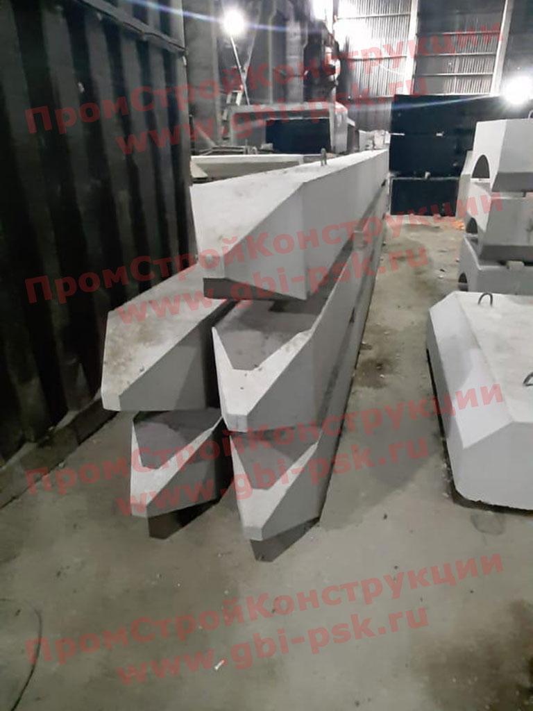 В СПб в производство запущены дополнительные объемы железобетонных свай серии 3.500.1-1.93