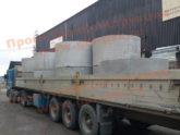 Завод ЖБИ в Мурманске наращивает производство звеньев круглых железобетонных труб ЗК